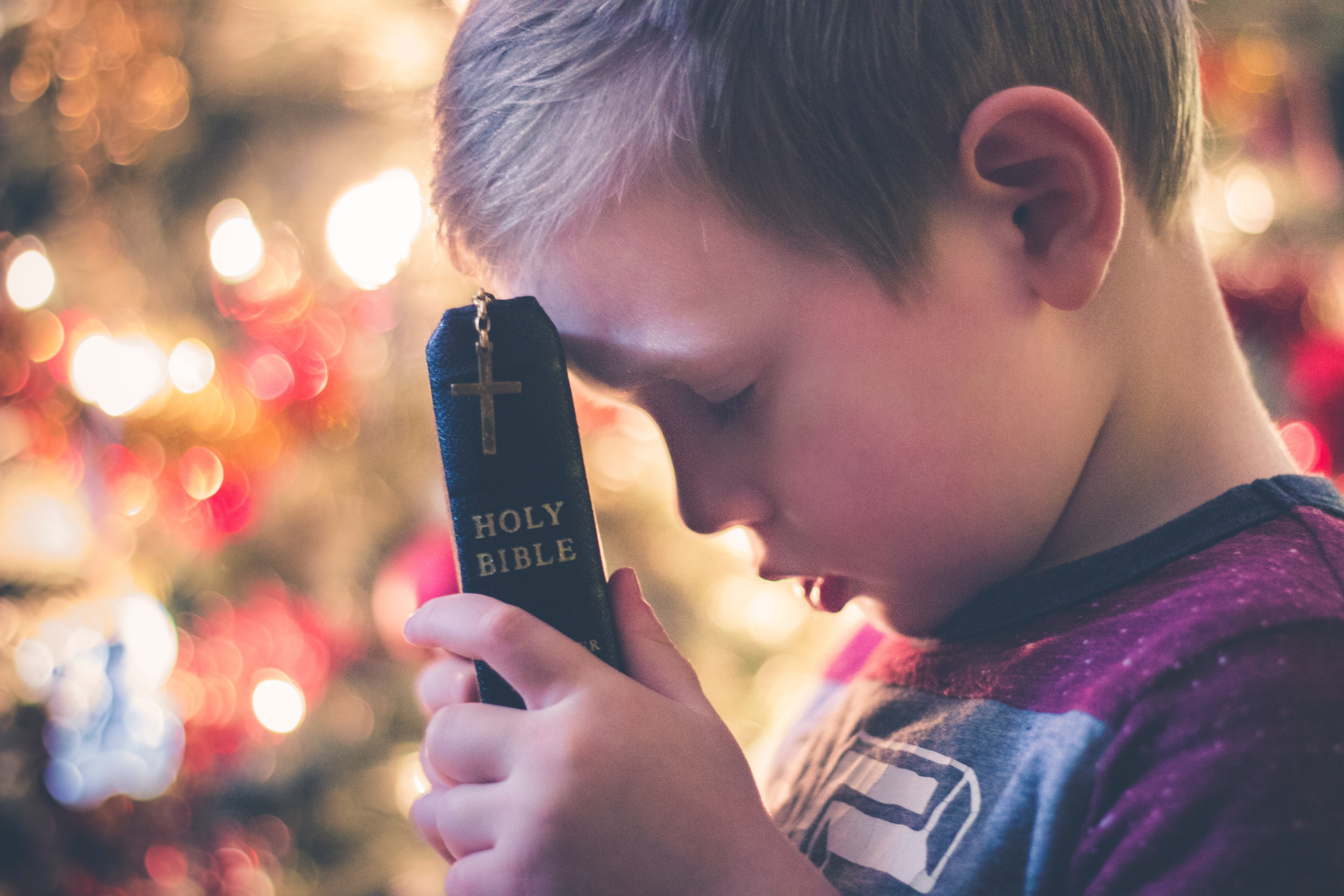 Can a Preschooler Really Accept Christ As Savior?